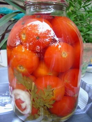 АДЖИКА ИЗ ТОМАТОВ 3 кг томатов 1 кг болгарского перца 1 кг моркови 1 кг яблок 1-2 стручка острого п... - 2