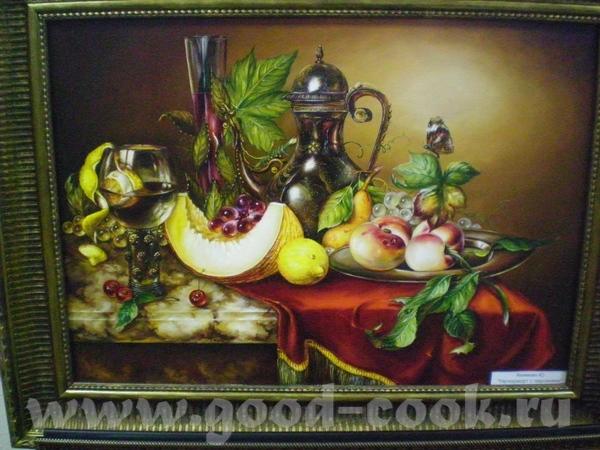 Обратите внимание на бокал, в котором полуочищенный лимон - 3