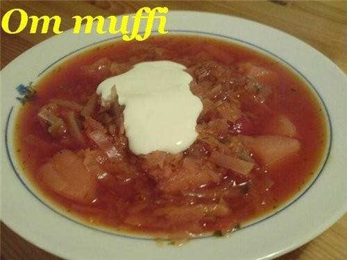 суп гречневый с фрикадельками спас (армянское блюдо) суп из красного лоби (армянский вариант) чихир... - 5
