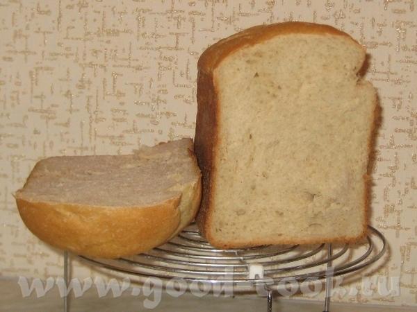 Хочу поделиться своими любимыми рецептами хлеба - 2