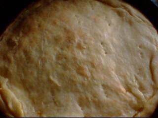 """Сырный пирог Этот рецепт я выписала из журнала """"Люблю готовить"""""""