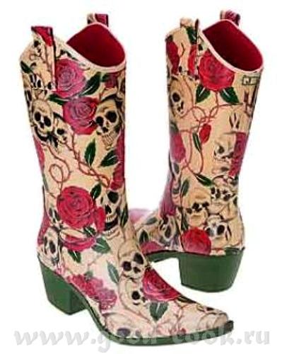 Сумки, ботинки - 3