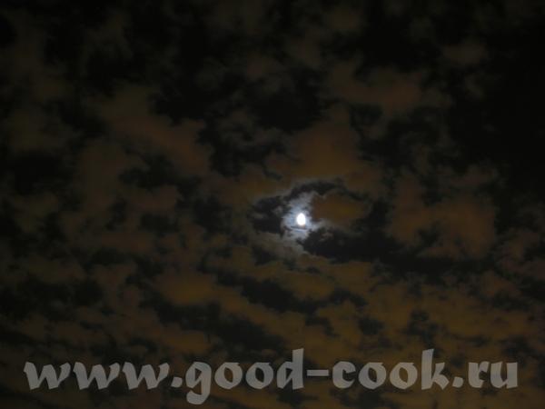Небо ночное - 4