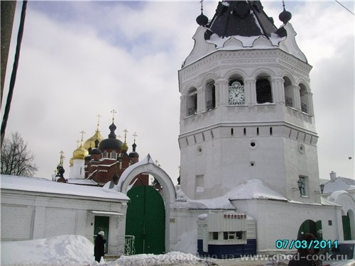Новое путешествие - Кострома - 2