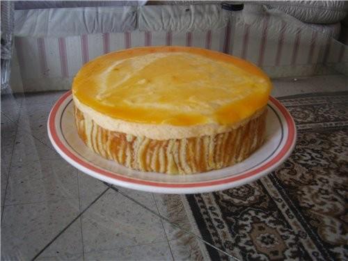 Тортик от Мишель