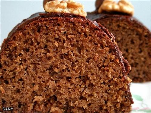 Замечательно вкусный и легкий в приготовлении тортик - 2