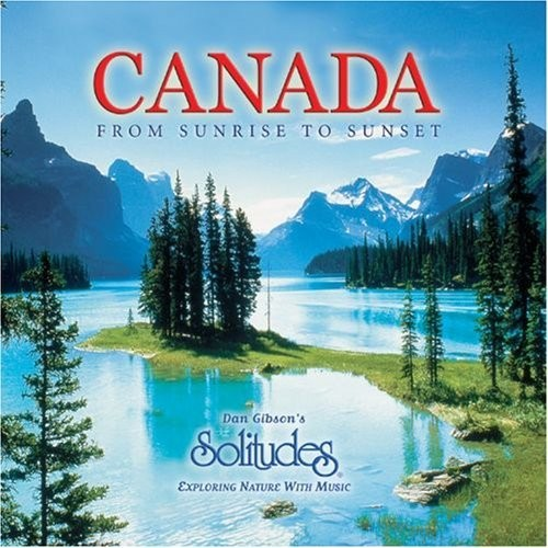Dan Gibson's Solitudes - Zen and the Art of Relaxation (2002) EAC-Rip | MP3 VBR ~220K/s (LAME 3 - 2