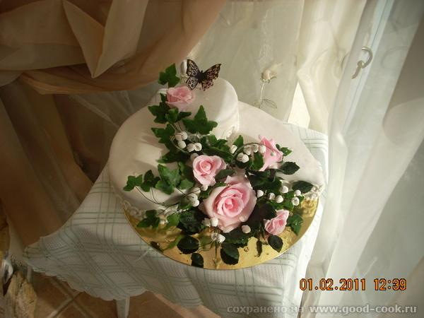 Розы для мамы - 2