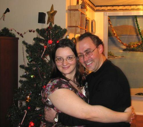, мой муж в зелёном Вик, мой комплимент по поводу кофточки - 2