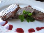 Мясные блюда (телятина, говядина, свинина) Отварное мясо Говядина для ленивых Двухцветное холодное... - 3