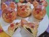 Домашняя лапша Фрукты и орехи в коньяке Апельсиновый ликер с джином Торт «Весенний букет» Запеченны... - 7