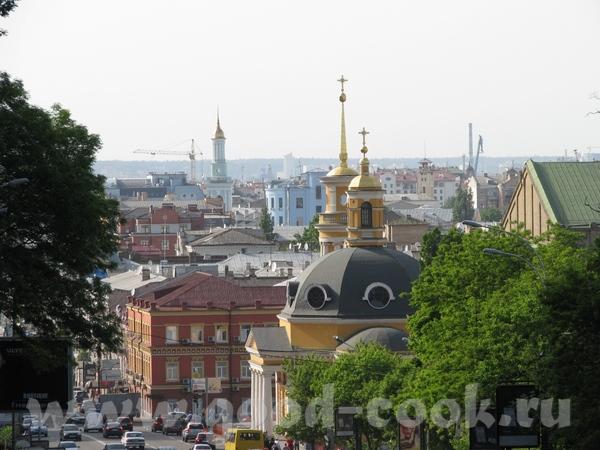 Девченки, немного фоток Киева - 3