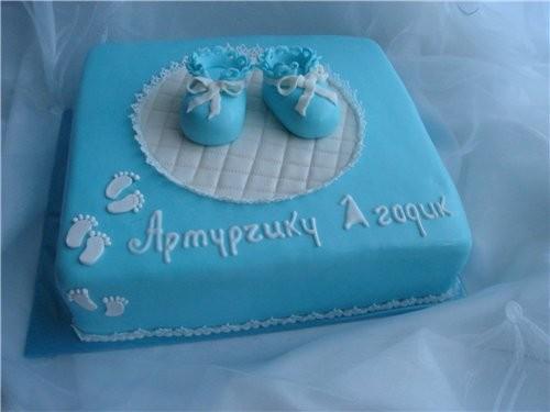 красивые тортики хорошенькая кукла тортик один на двоих - 4