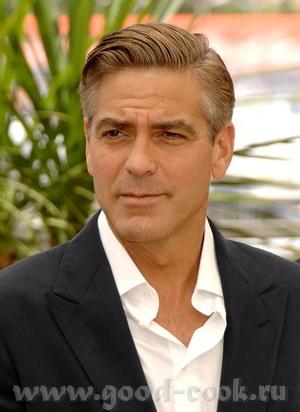 ТОЧНО Это Джорж Клуни