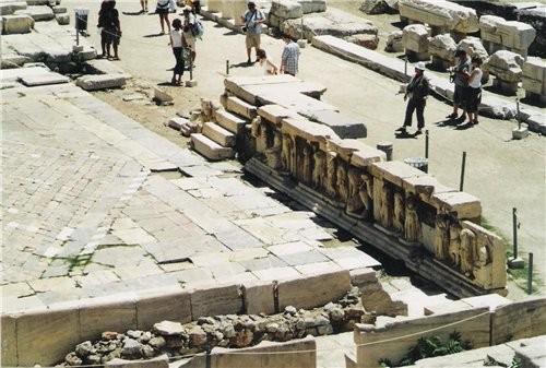 Акрополь-Афины - 2