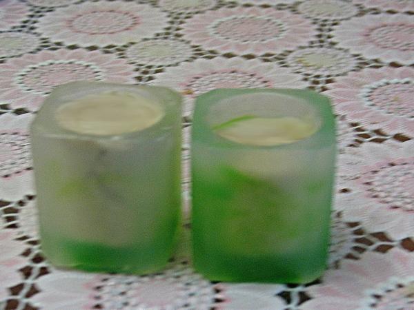 Девочки, я использую различные силиконовые формы для кексов и донышки от пластиковых бутылок типа к... - 3