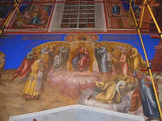 Одна из главных его достопримечательностей - Золотые врата - уникальный образец декоративно-приклад... - 2