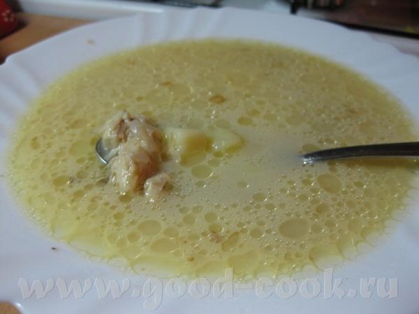 Большущее спасибо за оооооочень вкусный Сырный супчик , только делала его на курином бульончике и к...