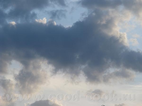 Облака - 3