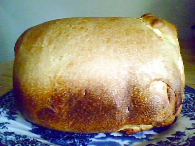 ХЛЕБ С ВИНОМ И СЫРОМ Источник - The Bread Machine Cookbook II 1 чашка белого вина 2/3 чашки натерто...