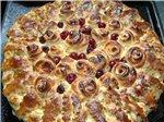 ВЫПЕЧКА СЛАДКАЯ Пироги Пирог к чаю Пирог орехово-тыквенный Пирог Детство Пирог с яблоками и грушами... - 3