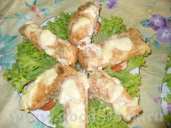 Форель запеченная в духовке нужно форель, 2лука,2моркови, 2лимона, соль, перец по вкусу
