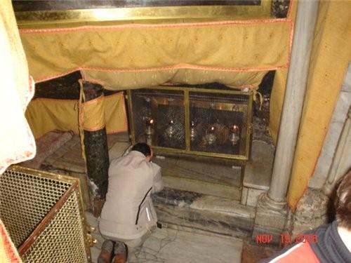 Храм Рождества Христова, Вифлеем (Бейтлехем) - 6