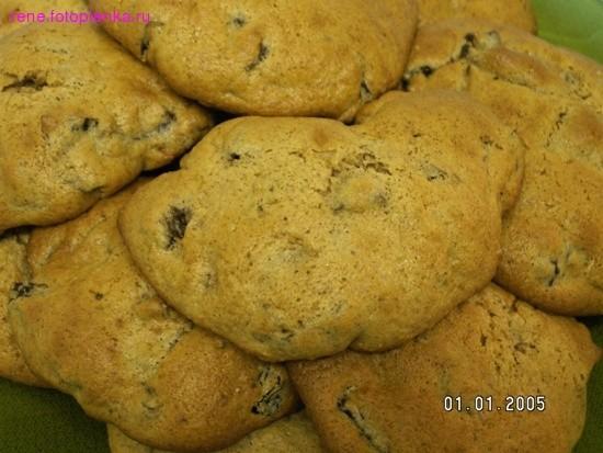 И еще пекла печенье - 3