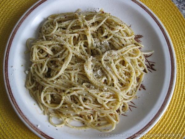 Надя, спагетти какииииие