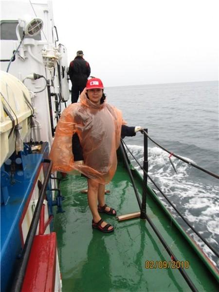 Еще мы поймали морскую звезду - 5