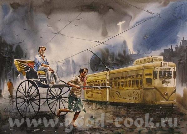 Индийские традиционные картины