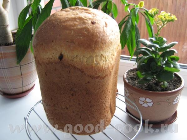 Девчата я тоже принесла результатом довольна Кулич пасхальный в хлебопечке LG Ингредиенты на на 680...