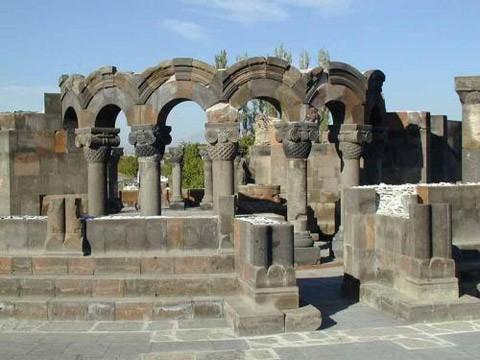 Хочу вставить несколько фото Армении для тех кто хочет посмотреть насколько она красива а для тех к... - 8