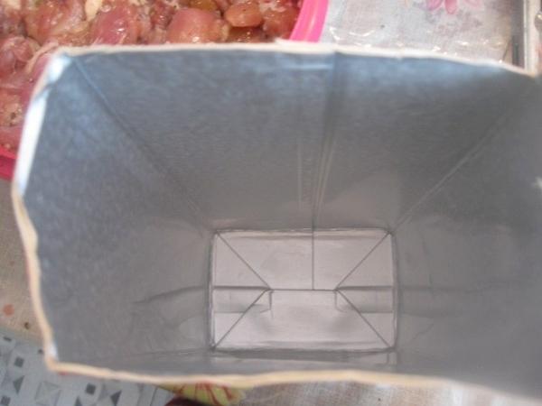 Добавляем заранее замоченный в холодной воде быстрорастворимый желатин - его количество напрямую за... - 3