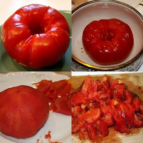 Овощи готовим к процессу очень просто - 5