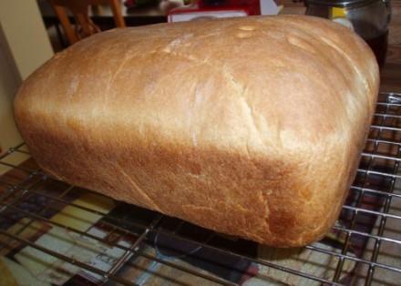 Пожалуй начем с хлебушка - 3