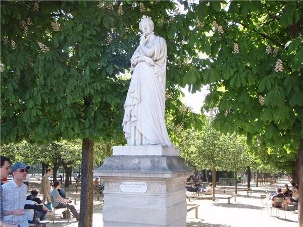 Мой Париж: добрый, чистый, модный - 8