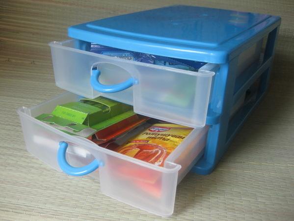 коробочка для специй