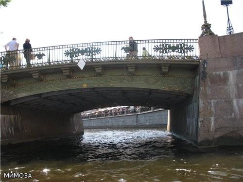 Конюшенные мосты - 2