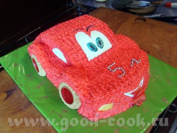 , очень красиво и натурально выглядят оба торта - 2