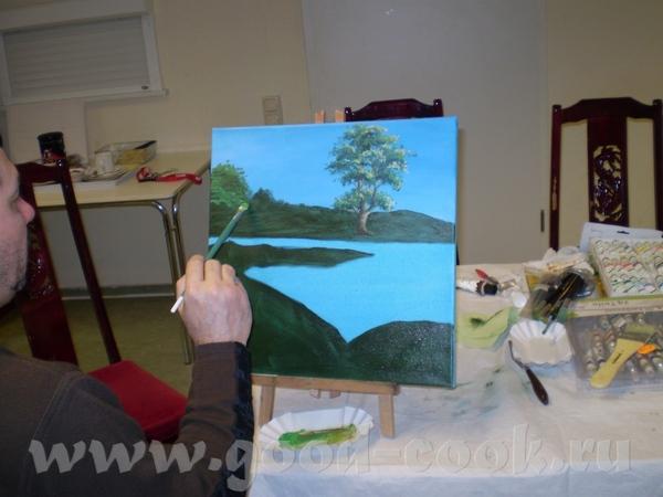 хотела вам как подарок сделать сегодня наш препад показывал как рисовать типа мастер -класс и я ку... - 3
