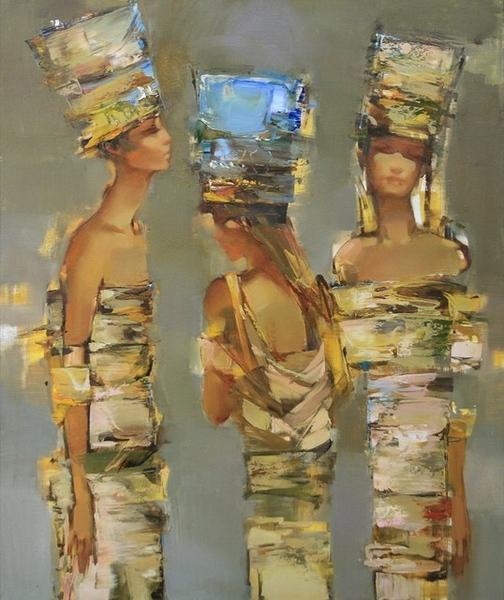новая художница Инна Цукахина Все картины Спасибо большое за чудесные ссылки