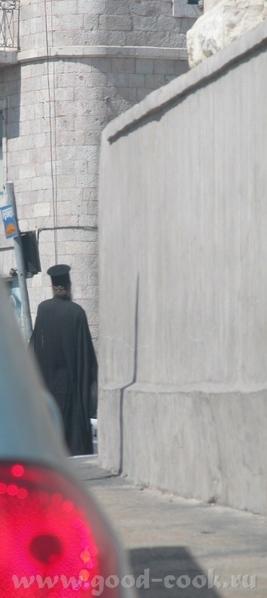 Православный монах Хасид (хазидизм - одно из наиболее ортодоксальных течений иудаизма) Представител... - 3