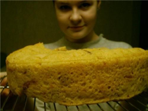Тесто, корочка, начинка- отпад - 2