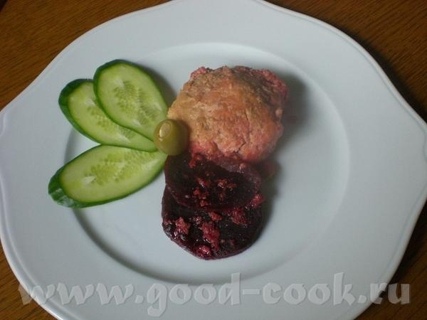такой салатеГ и с простой колбаской вкусный, а у тебя с карбонатом- мою пАлавину можете не трогать - 2
