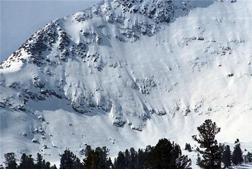 Саянские горы, что может быть красивее