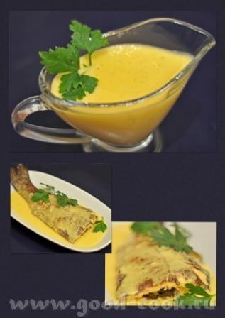 Форель с манговым бер бланом Форель 4 тушки соль, перец 1 лимон 20 гр сливочного масла маленький пу...