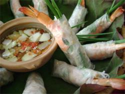 Вареные блинчики нем с креветками Это повседневное блюдо легко в приготовление, вкусно и экзотично
