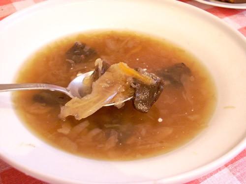 пока ещё пост, поспешу выставить традиционное русское постное блюдо