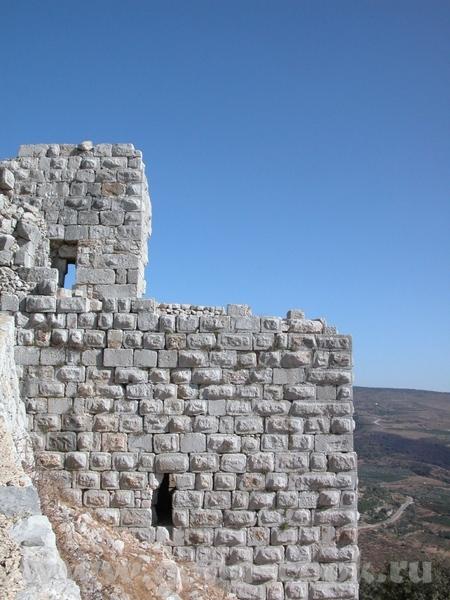 Бай Барс На етом закончена прогулка по Крепости Нимруд - 5